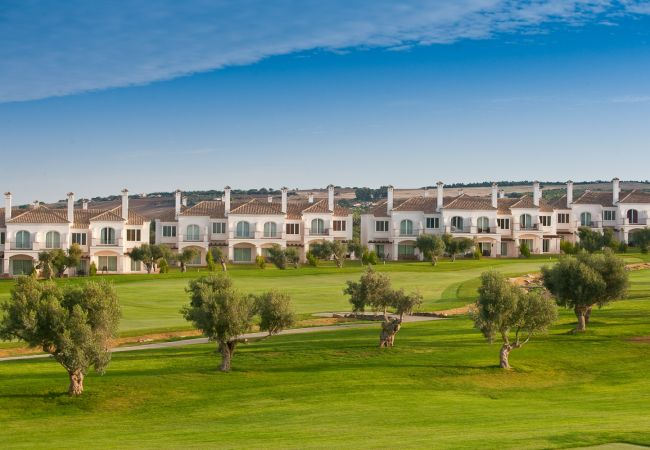 House in Arcos de la frontera - C2 FAIRWAY GARDENS